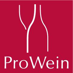 Logo ProWein