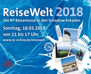 Reisewelt 2018