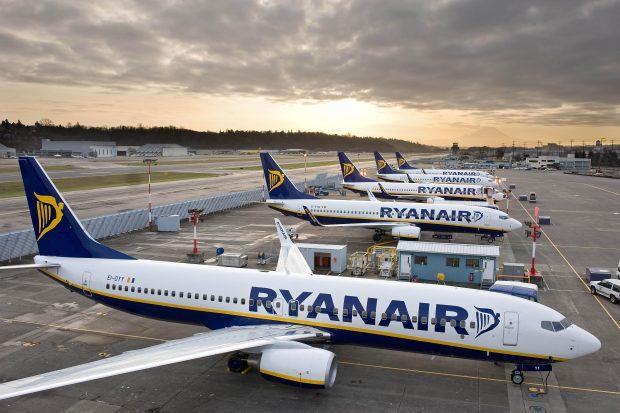Ryanair fliegt ab Sommer 2018 täglich von Düsseldorf nach Mallorca