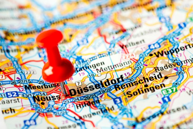 Existenzgründer in Düsseldorf: Bildung und Förderung für Start-ups