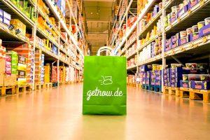 Startup getnow.de
