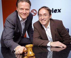 Geschäftsführer Surplex GmbH