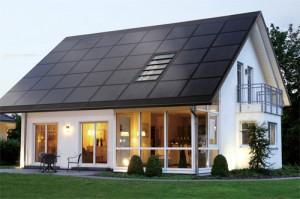 Das SYSTAIC Energiedach