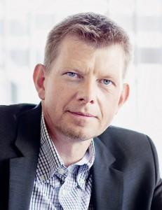 Thorsten Dirks, CEO Telefonica Deutschland