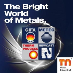 The Bright World of Metals 2019