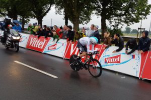 Tour de France 2017 in Düsseldorf