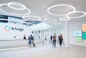 Trivago-Campus