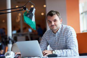 Unternehmer Startup, Foto: Alyibel / pixabay / CC0 Public Domain