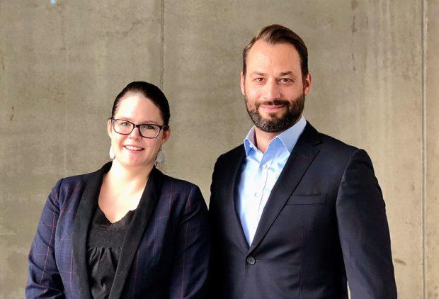 Gebrauchtsoftware-Händler Vendosoft eröffnet Büro in Düsseldorf
