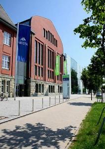 Stadtwerke Düsseldorf - Verwaltung Höherweg