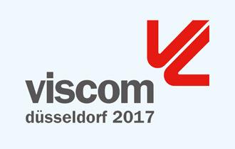 viscom 2017: Fachmesse fördert Start-ups und Newcomern der Werbebranche