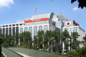 Vodafone Zentrale Seestern