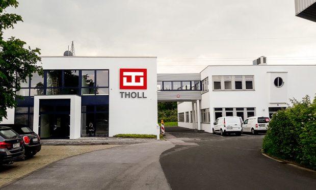 Werner Tholl GmbH eröffnet zweiten Standort in Ratingen