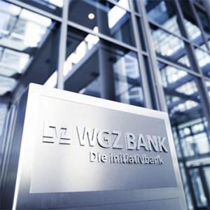 WGZ Bank, Niederlassung Düsseldorf, Quelle: WGZ Bank