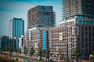 Anlageformen wie Immobilien