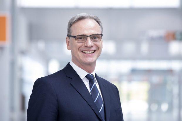 Wolfram N. Diener beerbt Werner M. Dornscheidt als Chef der Messe Düsseldorf